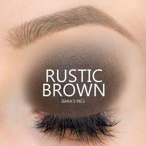 Shadowsense-Rustic Brown